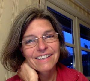 Portrait Frauke Weber
